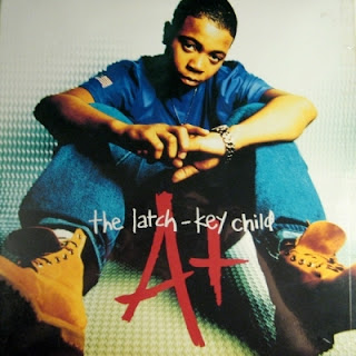 A+ – Latch-Key Child (1996) [FLAC]