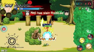 Download NS Final Battle by Cavin & Arka Apk