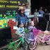CIATIVIDADE: CEMEI Vitória Fontana realiza festa da colheita em ritmo junino