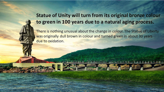 Book Tickets of Statue of Unity