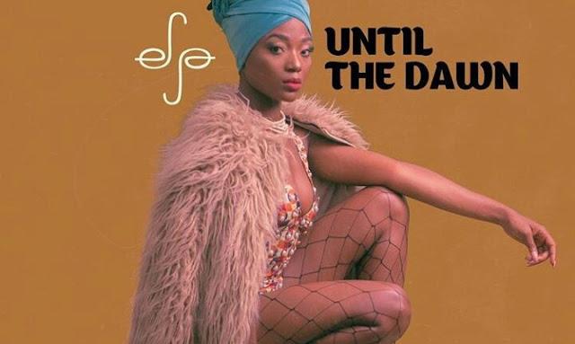 Video: Efya – Until The Dawn (Prod. Maleek Berry)