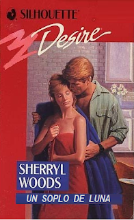Sherryl Woods - Un Soplo De Luna