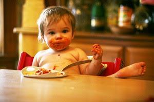 Tips Menghadapi Anak Susah Makan