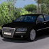 Audi A8 By Diablo Upgrade + Template 1.28 ETS2