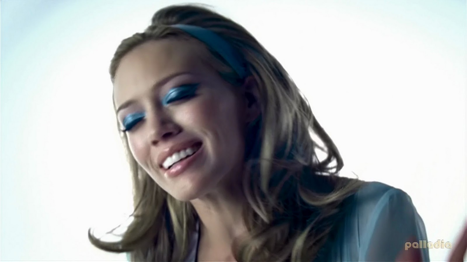 hilary duff makeup tutorial - photo #13
