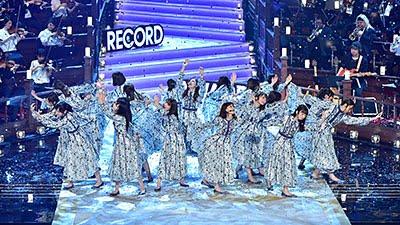 Pemenang dan Nominasi Japan Record Awards ke-60 2018 | Nogizaka46 Kembali Menang