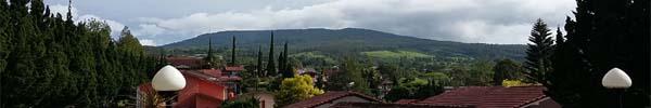 Tempat Wisata Dekat Villa Istana Bunga