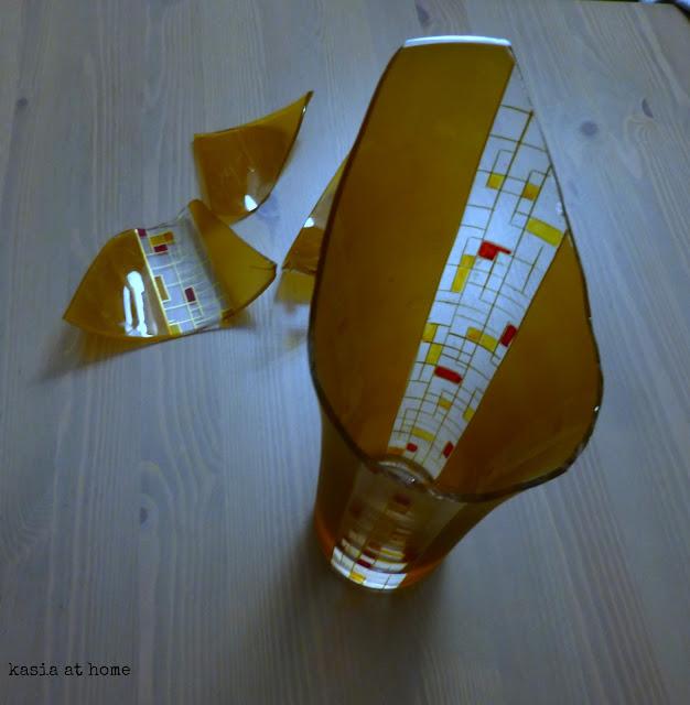 Rozbity wazon, serce i jęczmień...