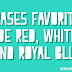 ¡Frases favoritas de Red, White and Royal Blue!