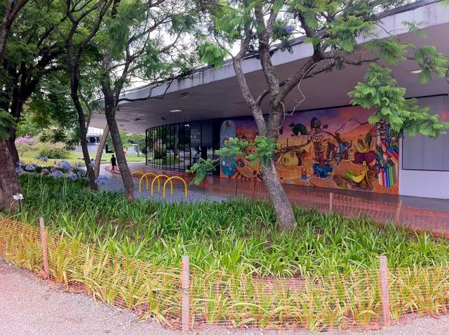 MAM Parque Ibirapuera
