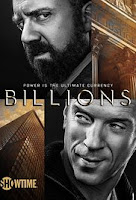 Billions: Season One (2016) - Poster