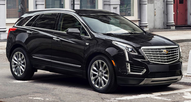 2018 Cadillac XT3 Specs, Redesign, Change, Price, Release Date