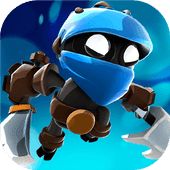 [FREE] Download Badland Brawl for Android