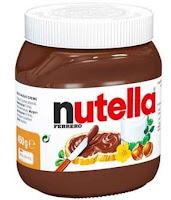 Apakah Kandungan Bahan Dalam Nutella Ferrero Malaysia?
