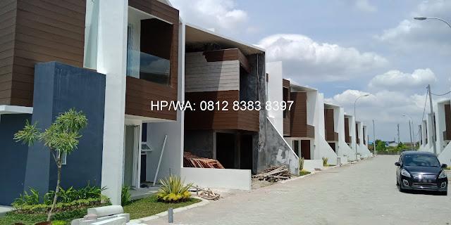 Kompleks HABITAT Setiabudi Jalan Pasar III Tapian Nauli Medan Sunggal Medan Sumatera Utara - 0812 8383 8397