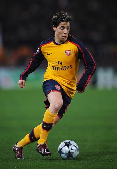 Football Stars: Samir Nasri Profile And Photos