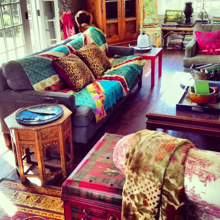 99b074342c25 Boho Αισθητική Στο Σπίτι ~ Magdalena s blog