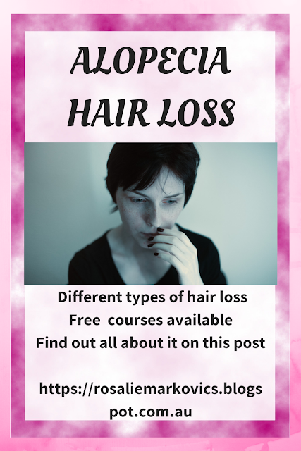 Alopecia-Hair Loss