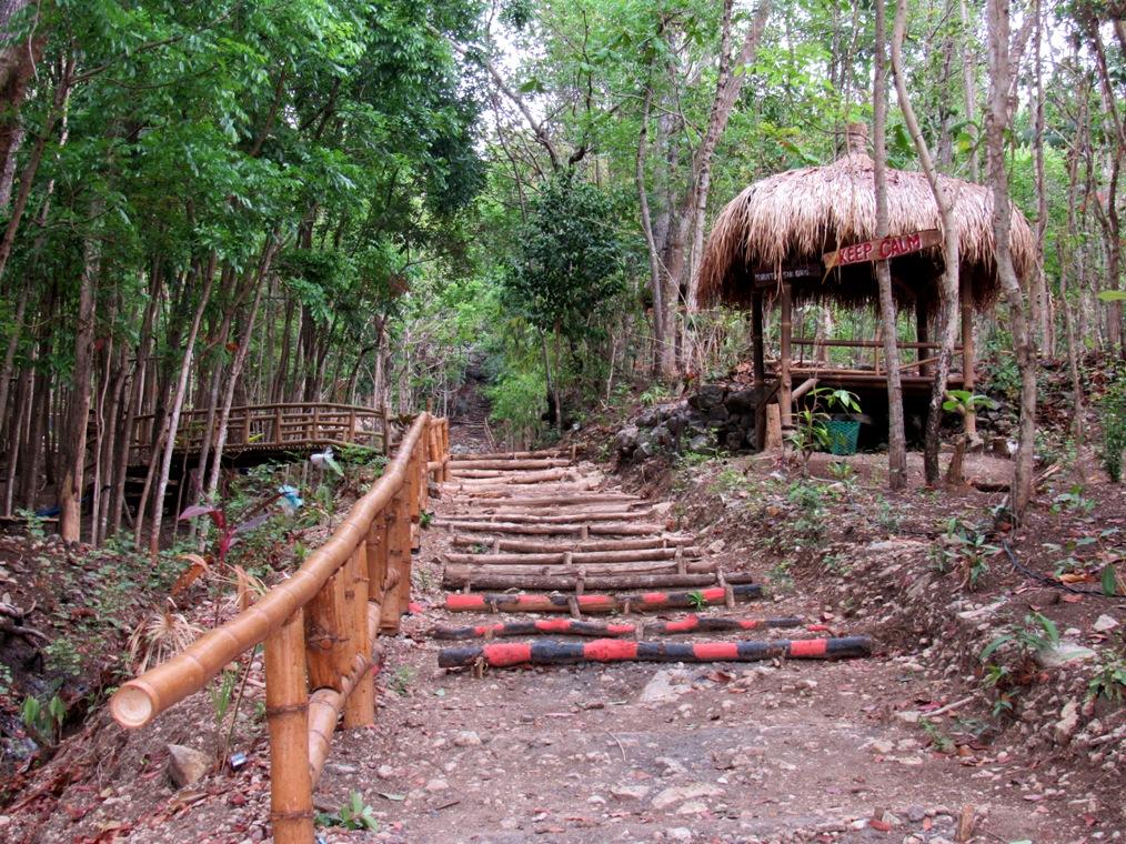 Obyek Wisata Watu Putih Bayat Klaten Tempat Wisata Indonesia