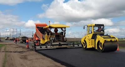 Гройсман объявил о начале строительства автотрассы Львов–Николаев
