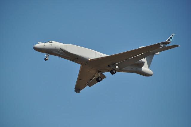 Gulfstream Military CAEW
