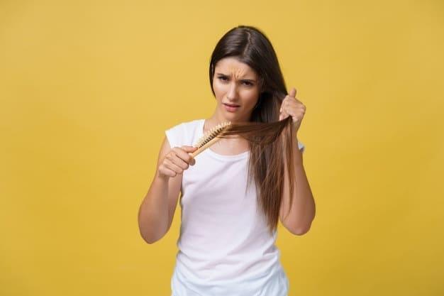 Treat Hair Loss