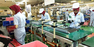 Lowongan Kerja di PT Skyworth Industry Indonesia EJIP Cikarang