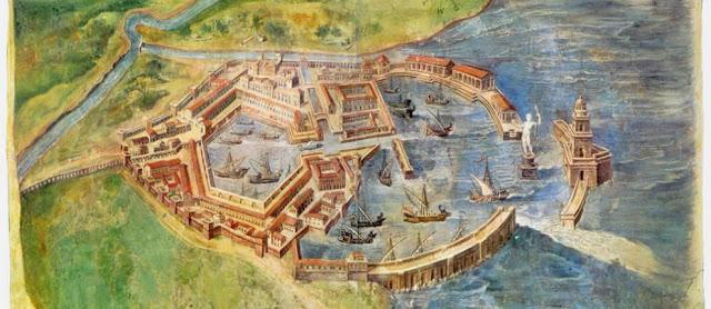 Ius civile, ius gentium y Derecho romano