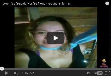 Suicide girl webcam
