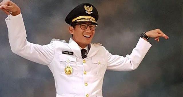 Usai Dilantik, Sandiaga Uno akan Diperiksa Polisi