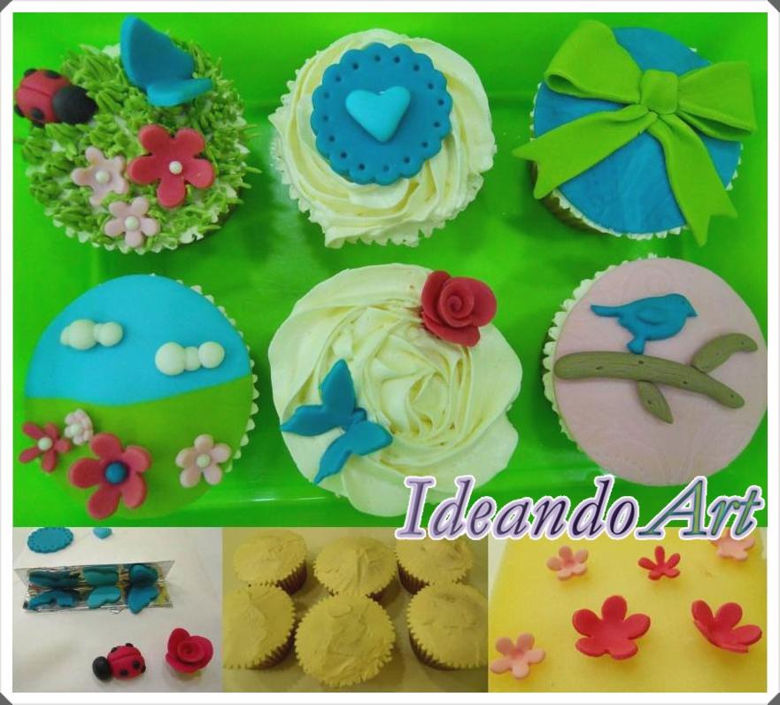 Cupcakes curso