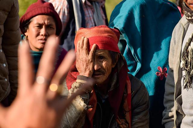 Eye Care in Nepal