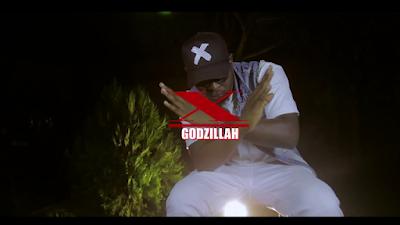 Godzilla (KING ZILLA) - X