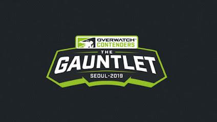 Xếp hạng các đội tuyển góp mặt tại Contenders Gauntlet