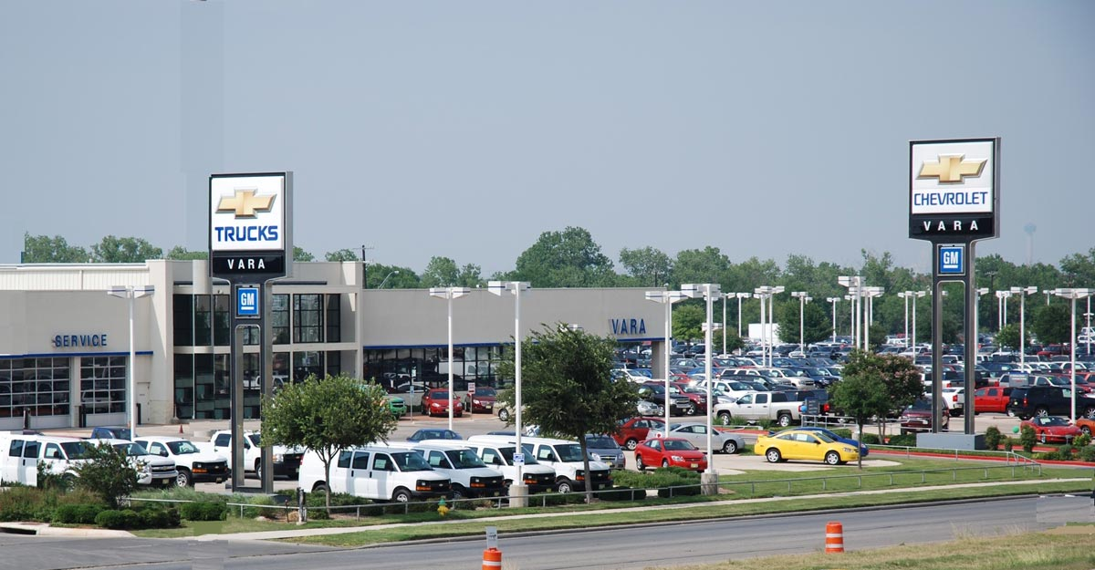 Chevrolet Dealers Dallas >> Living Stingy: Never Take a Used Car to a Dealer for Repair!
