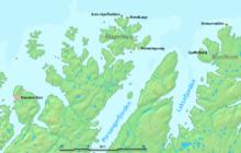 ist das Nordkap nicht der nördlichste Punkt Europas