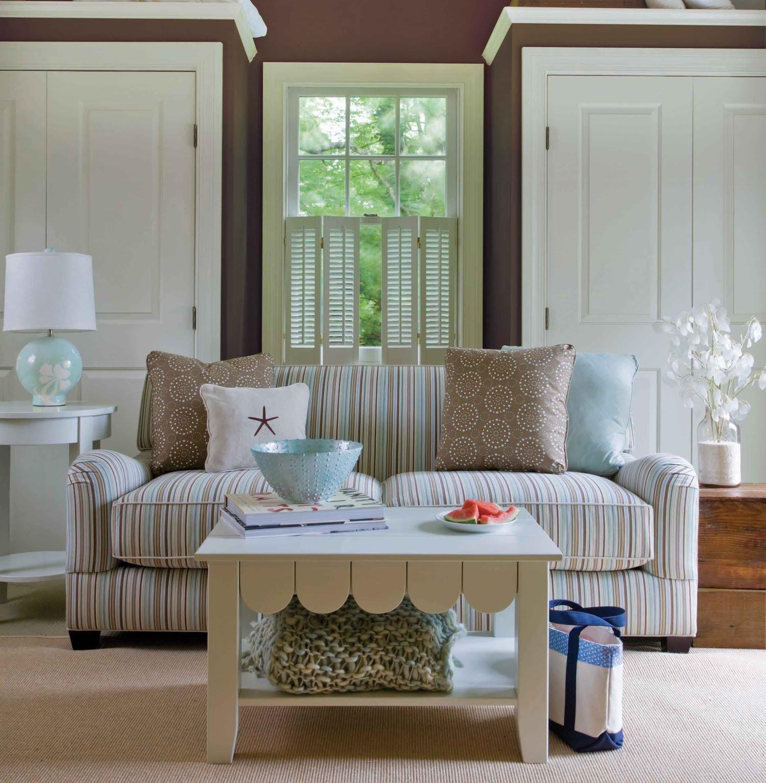Beach Home Interior Design Ideas: Tropical Beach House Interior