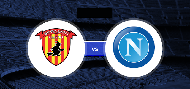 Benevento vs Napoli Full Match & Highlights 4 February 2018
