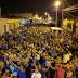 Itabaianenses rezam terço pela liberdade de Valmir de Francisquinho