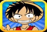 لعبة ذكاء من العاب ون بيس One Piece Match