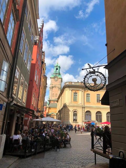 Estocolmo