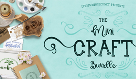 Craft Bundle