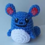 http://www.ravelry.com/patterns/library/marill-ball---pokemon