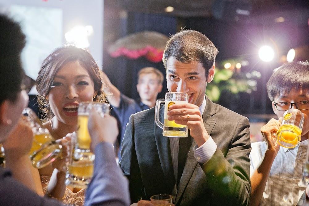 台北婚禮攝影推薦推薦價格流程價錢注意