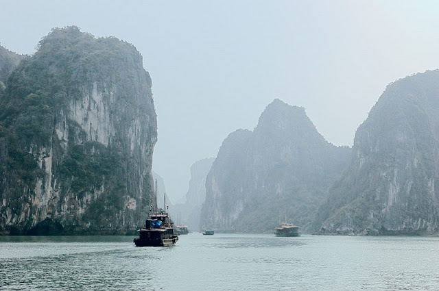 The Best Halong Bay Climate for Travelling 2