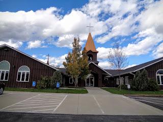 Piedmont Valley ELCA, Piedmont, SD