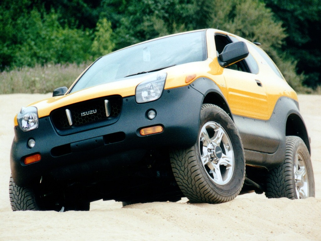 Isuzu Cool Wallpapers Cars Free Download Cars Wallpapers