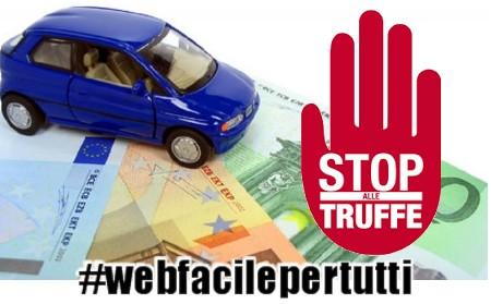 Attenzione Alle False Assicurazioni RCA Auto Online - Come difendersi Dalle Truffe