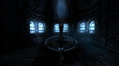Amnesia: The Dark Descent game Linux