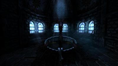 Amnesia: The Dark Descent game Linux